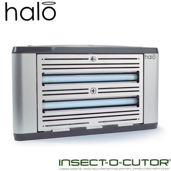 HALO 30 - Insect-O-Cutor