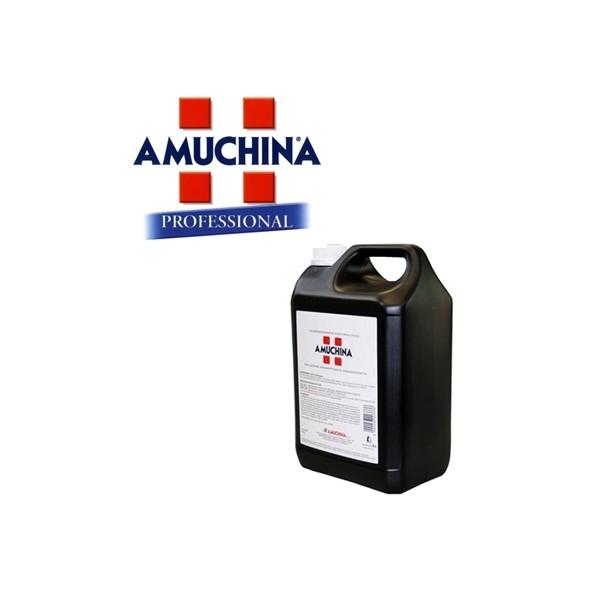 AMUCHINA SOLUZIONE DISINFETTANTE CONCENTRATA da 5 litri