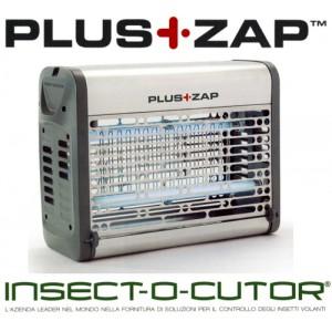 Insect-O-Cutor PLUSZAP 16w Smaltato Bianco