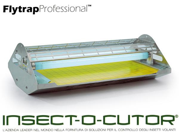 FLYTRAP PROFESSIONAL FTP30 - Insect-O-Cutor