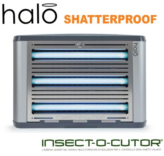 HALO 45 Shatterproof Insect-O-Cutor