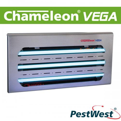 tubi per PestWest CHAMELEON VEGA inox Shatterproof