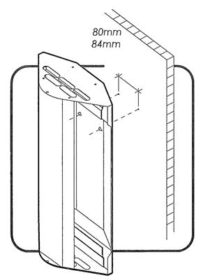istruzioni per il montaggio delle lampade al collante per mosche e insetti volanti