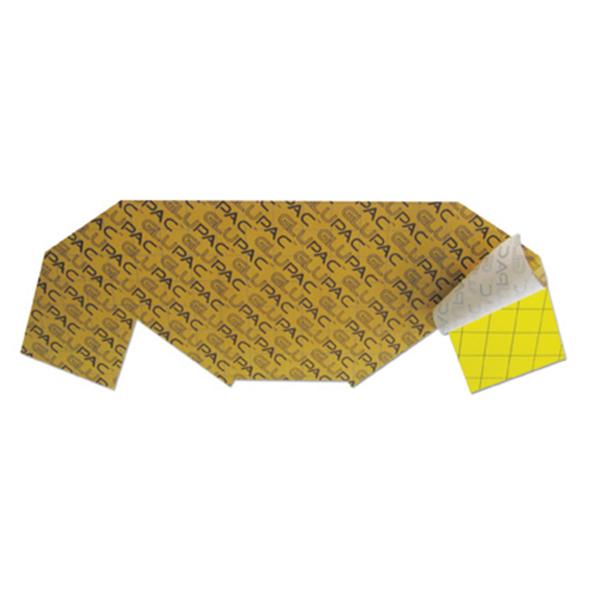 Piastra collante gialla per Insect-O-Cutor Luralite Cento