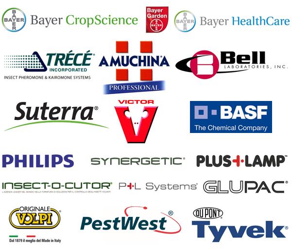 i migliori prodotti e insetticidi professionali e per il fai da te