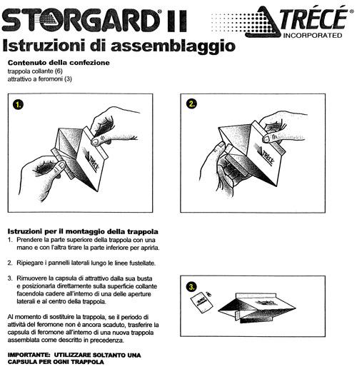 STORGARD 2 IMM+4 - KIT completo