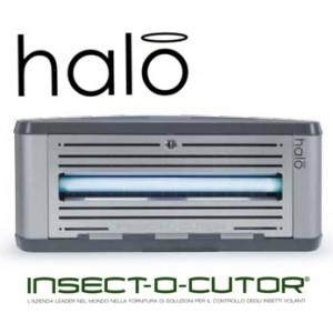 HALO 15 - Insect-O-Cutor