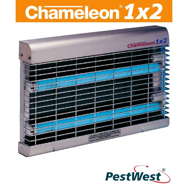 PestWest Chameleon 1x2 inox