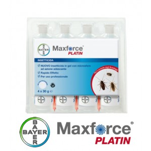 MAXFORCE PLATIN - Bayer CropScience