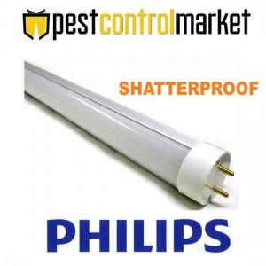 Neon UV PHILIPS TPX15-18S Shatterproof per PLUSZAP30, HALO15/30/45 e FTP30