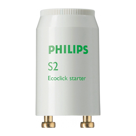 Starter per Neon - Philips S2