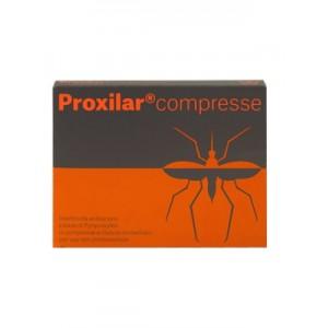 PRIXILAR - Larvicida anti zanzare in compresse