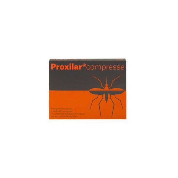 PROXILAR - Larvicida anti zanzare in compresse