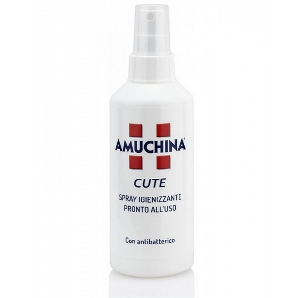 AMUCHINA SPRAY 200 ml