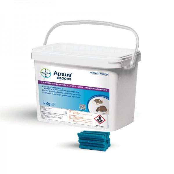 APSUS BLOCKS - Bayer CropScience