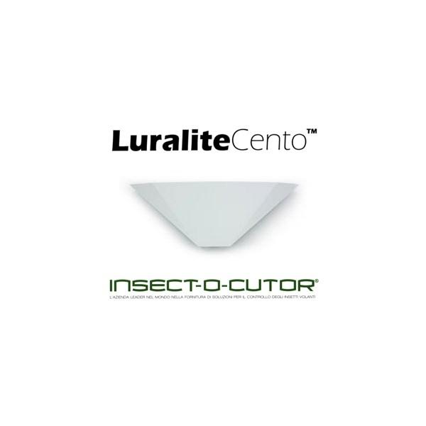 Insect-O-Cutor Luralite Cento