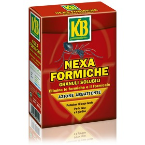KB Nexa Formiche Granuli