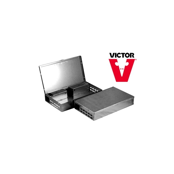 VICTOR TIN CAT SOLID