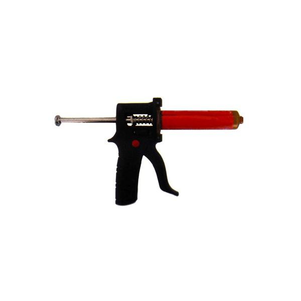 Pistola dosatrice per insetticidi in gel