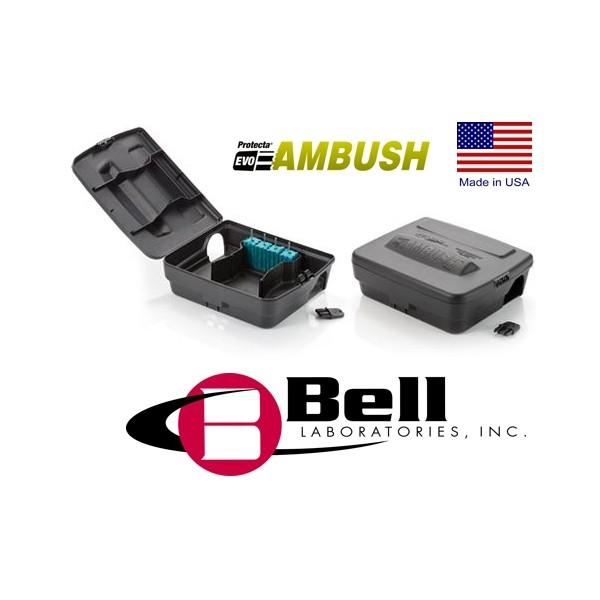 PROTECTA EVO AMBUSH - Bell Laboratories