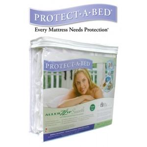 Coprimaterasso 140x190x25 contro le Cimici del Letto - Protect-A-Bed